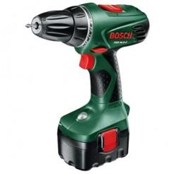 Bosch PSR 144-2 - Accuboormachine 144V 36Nm 0-4001250