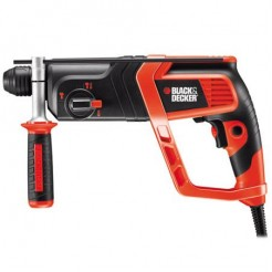 BlackDecker KD975KA - Boorhamer SDS-plus-boorkop