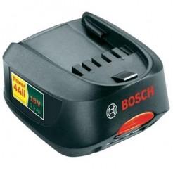 Bosch Accupack Li-Ion 18V15Ah - Blisterverpakking
