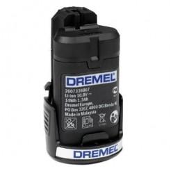 Dremel 108 V Li-Ion Batterij 875 - 108 V Li-Ion-Batterij Dremel 8200