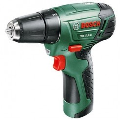 Bosch PSR 108 LI new line 2012 - Accuboormachine