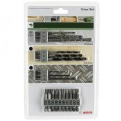 Bosch Uneo Starter - Set - 19-Delig Uneo Mix-Set