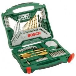 Bosch 70-delig X-Line Set Titanium -