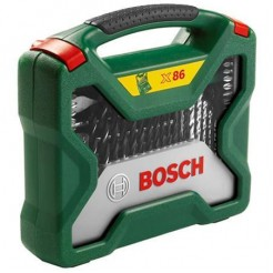 Bosch 86-delig X-Line-Set - 2607019601
