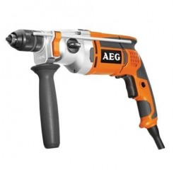 AEG Powertools SB 22-2E - Klopboormachine 1010 Watt