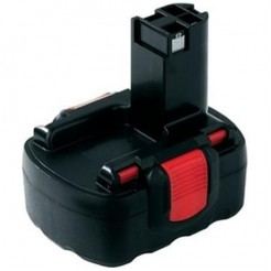 Bosch Accu 144V  15Ah NiCd - O-Pack