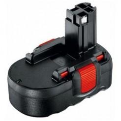 Bosch Accu 18V  15Ah NiCd - O-Pack