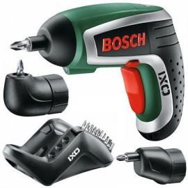 Bosch IXO IV Set - Accu-schroever