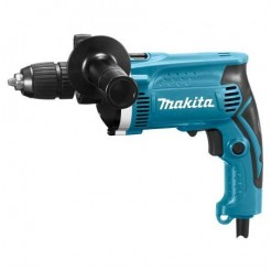 Makita HP1631K - 3 jr garantie - 230V Klopboormachine in koffer