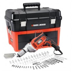 BlackDecker KR806T1A - Slagboormachine 850 Watt