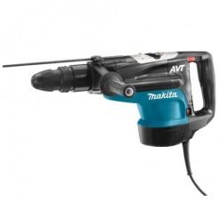 Makita HR5210C - 3 jaar garantie - 230V Combihamer AVT