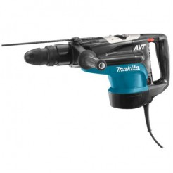 Makita HR5211C - 3 jaar garantie - 230V Combihamer AVT
