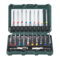 Metabo Bit-Box Promotion 71 dlg - 62670400