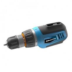 blucave Toolbod DC - 7061797 -  Boor-Schroefmachine 10mm snelspanhouder