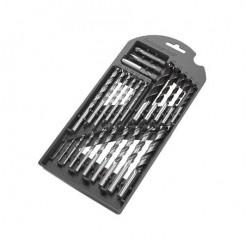 blucave Accessoires-Set 7061219 - voor Klopboormachine 24 -dlg