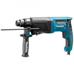 Makita HR2600 - 3 Jaar Garantie - 230V Boorhamer 800W TNO-gecertificeerd