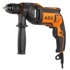 AEG Powertools SBE 705 RE - Klopboormachine
