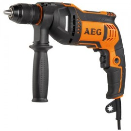 AEG Powertools SBE 750 RE - Klopboormachine