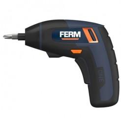 FERM CDM1108S - FS-Line - Li-Ion schroevendraaier 36V - 13Ah